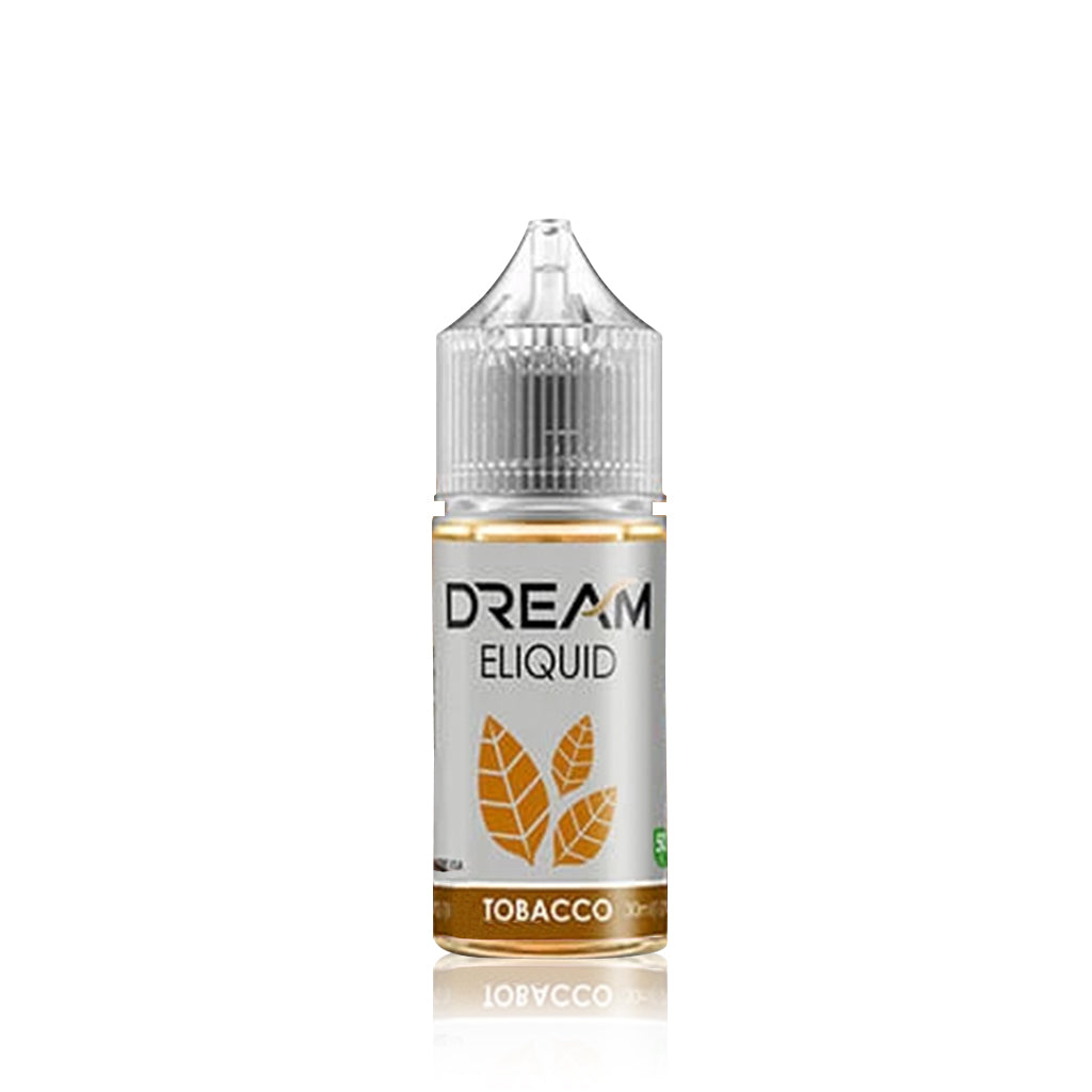 Tobacco - Dream MTL E Liquid