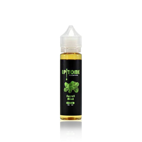 Sweet Mint - Epitome Premium Blends E Liquid