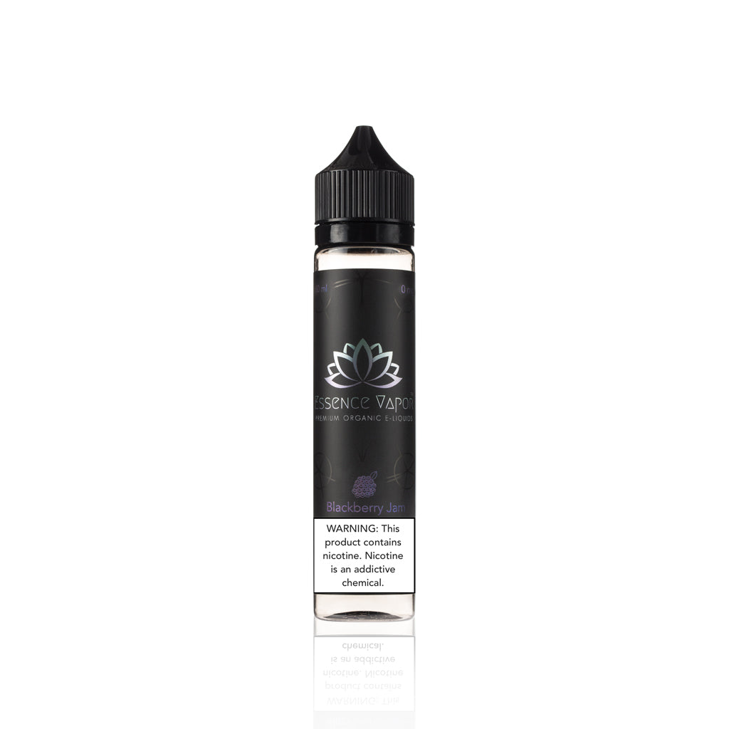 Blackberry Jam - Essence Vapor