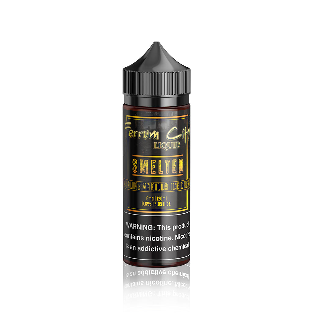 Smelted - Smelted E Liquid