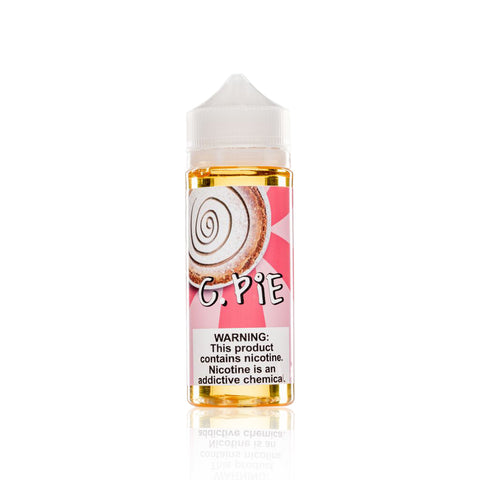 Crack Pie E Liquid - Food Fighters E Liquid