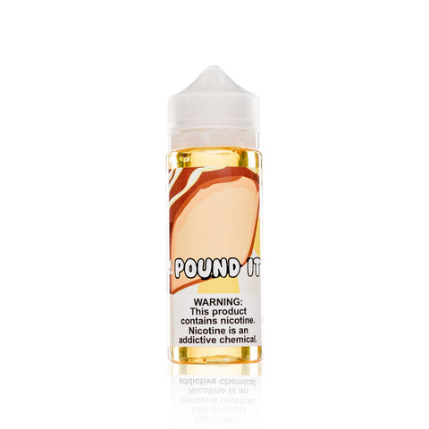 Pound It E Liquid - Food Fighters E Liquid