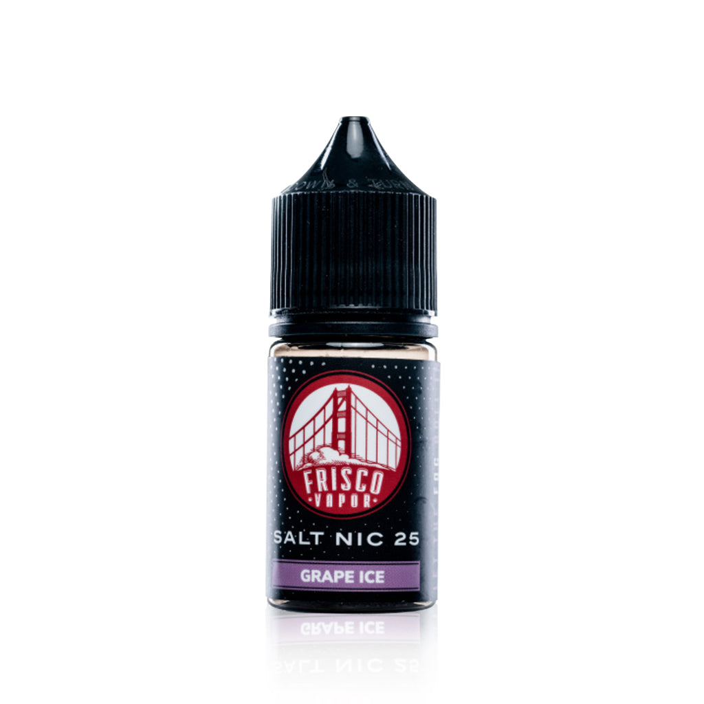 Grape Ice - Frisco Salt Vapor