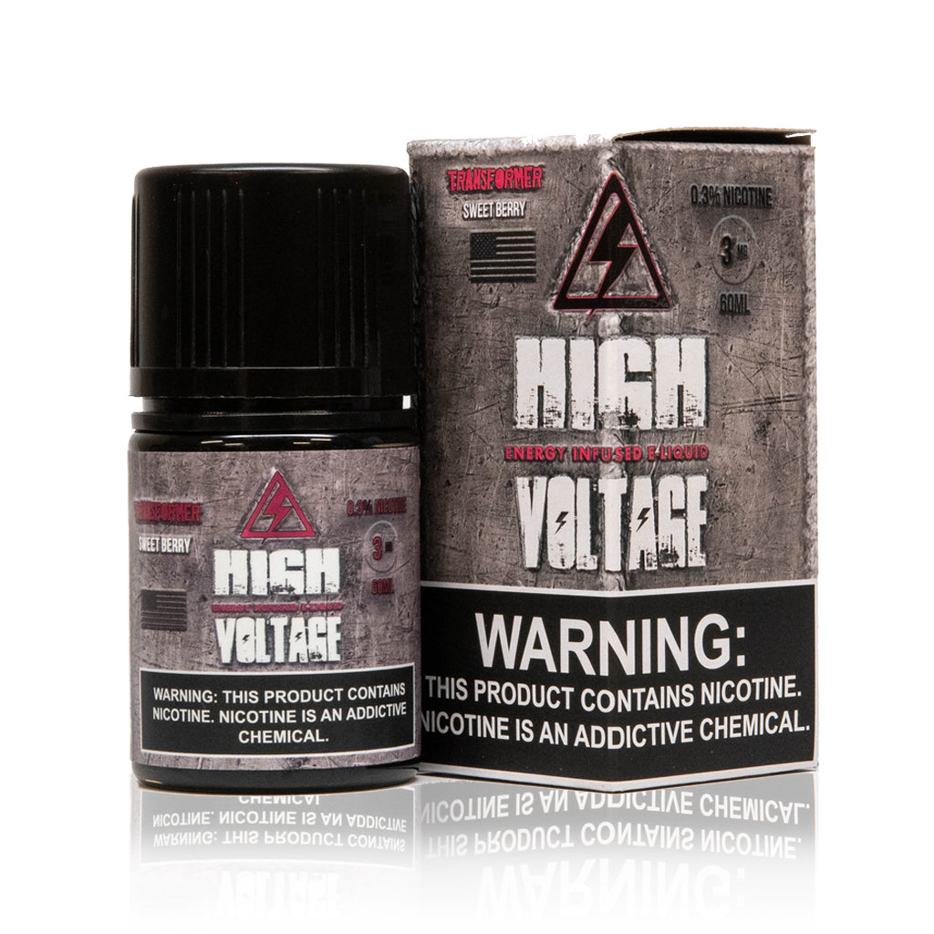Transformer - High Voltage E Liquid