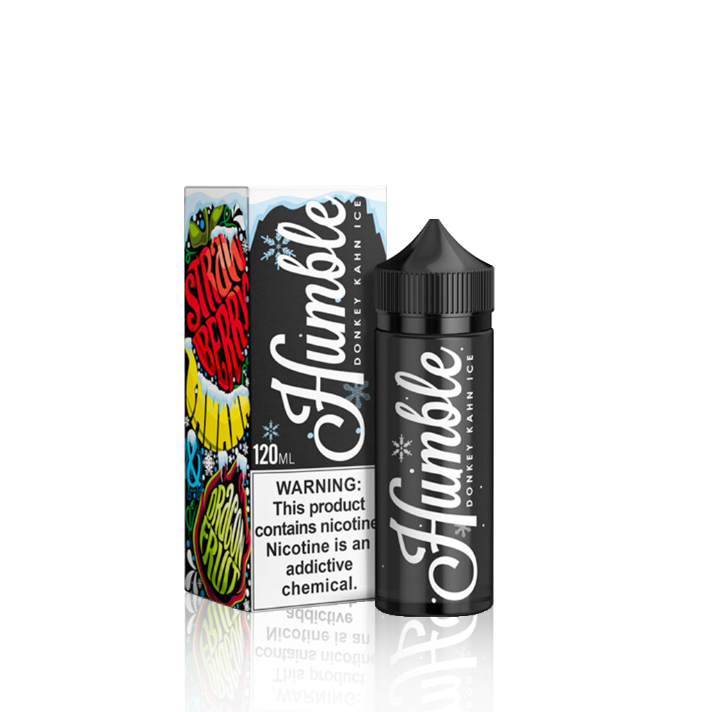 Donkey Kahn Ice - Humble E Liquid