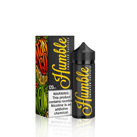 Sweater Puppets - Humble E Liquid