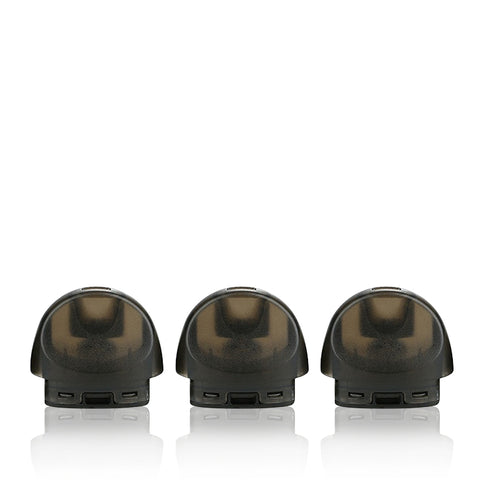 C601 Ultra Portable Replacement Pods (3 Pack) - Justfog