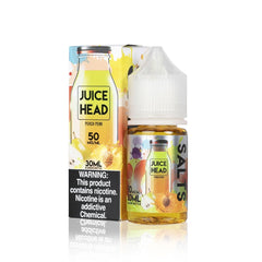Peach Pear - Juice Head Salts E Liquid