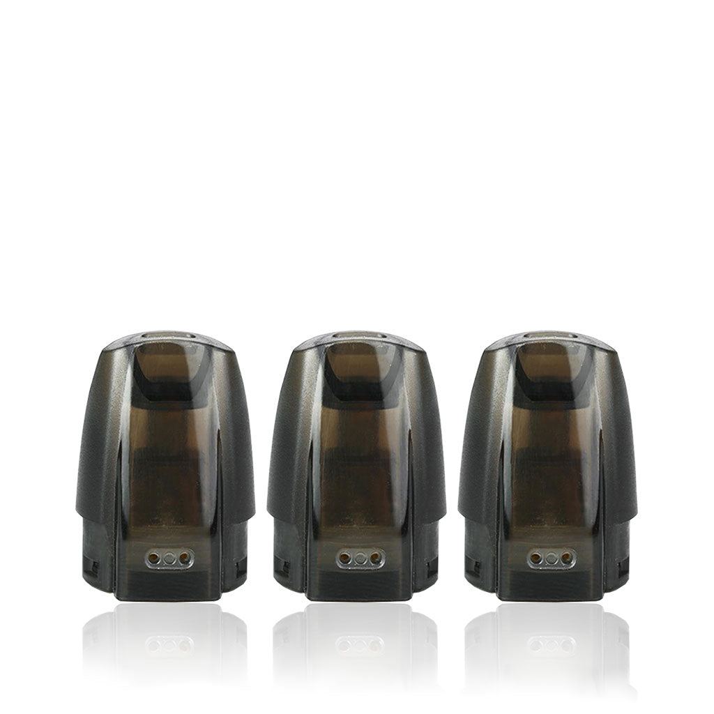Mini Fit Pod Replacements (3 Pack) - Justfog