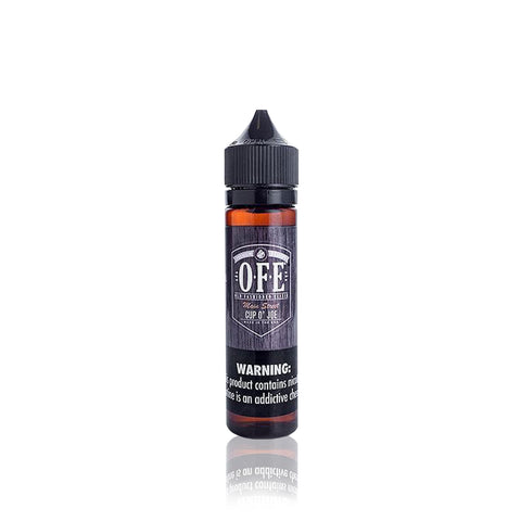 Cup O Joe - Old Fashion Elixir E Liquid