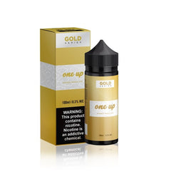 Mango Magic Ice - Gold By One Up Vapor