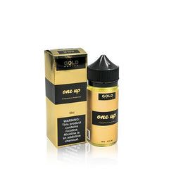 Pineapple Passion - Gold By One Up Vapor
