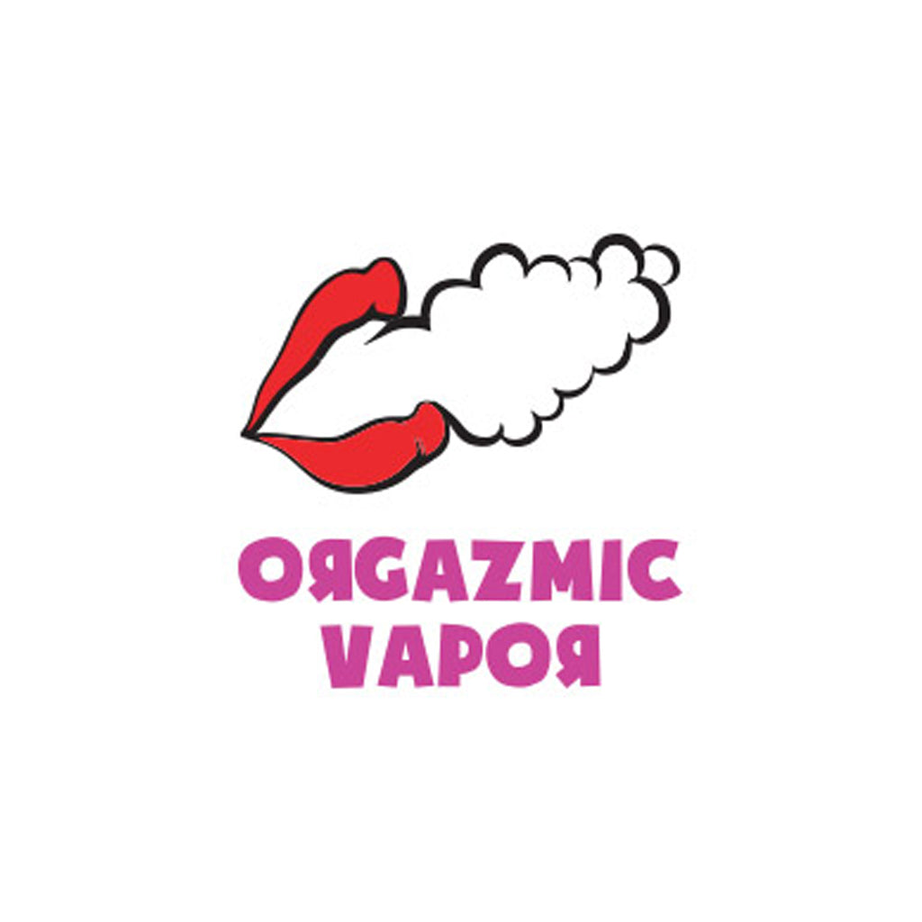 Glowing Triangle - Orgazmic Vapor