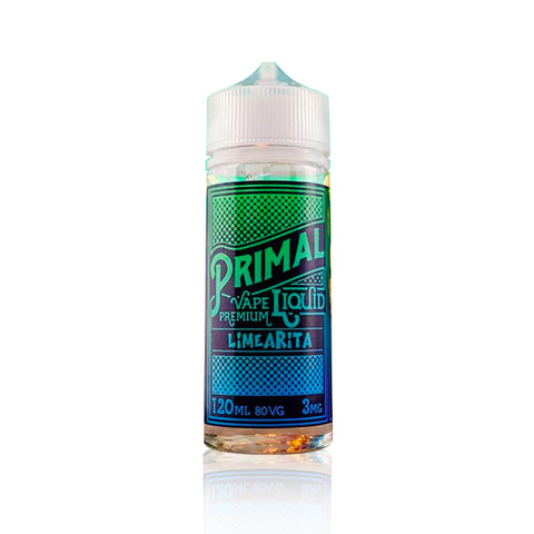 Limearita - Primal Vape Co. E Liquid