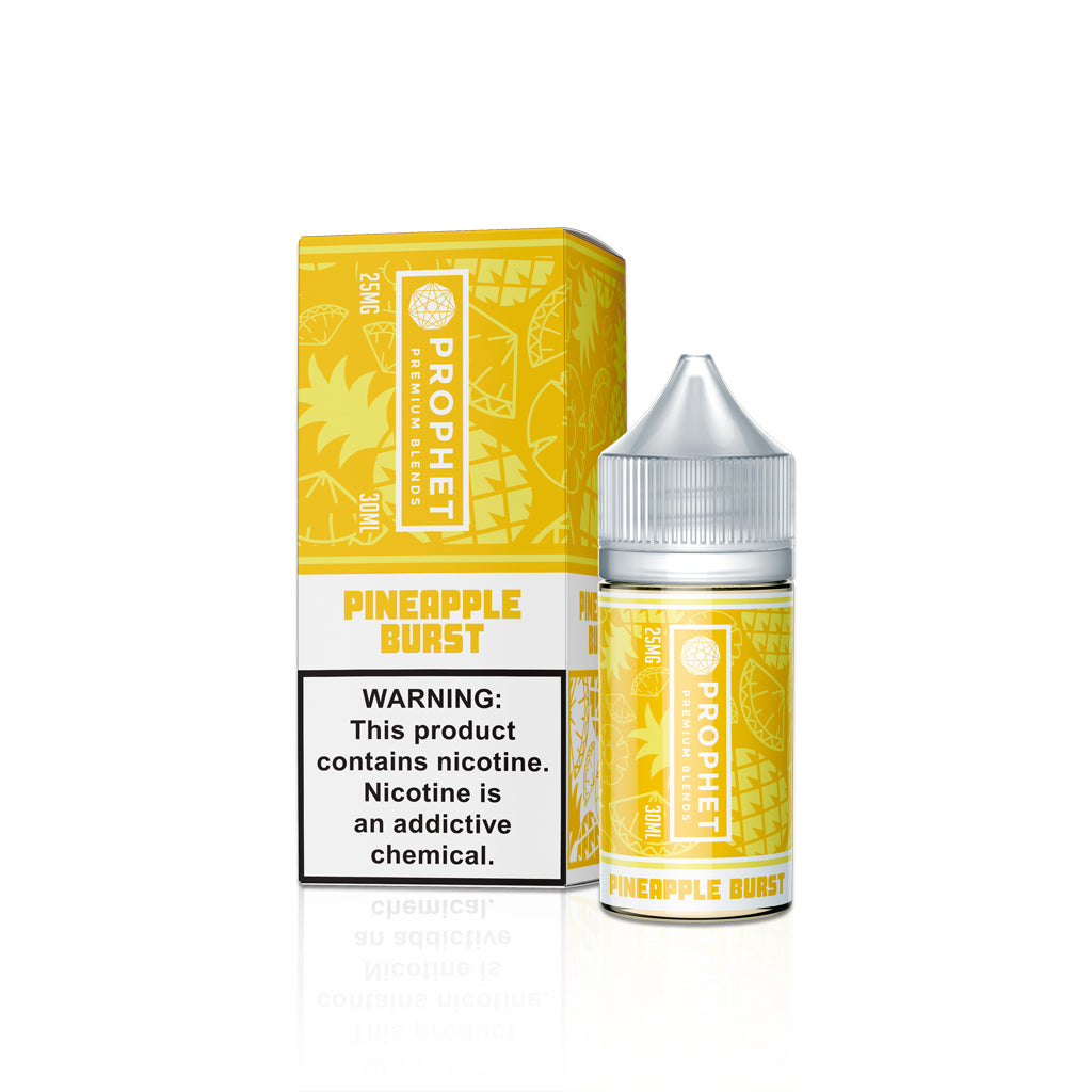 Pineapple Burst - Prophet E Liquid