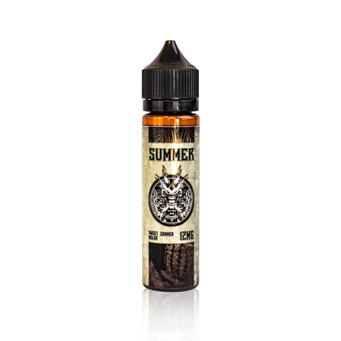 Summer - Redd Dragon E Liquid