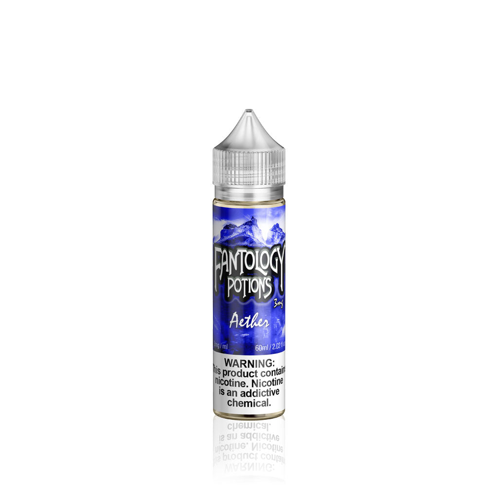 Aether - Fantology Potions E Liquid