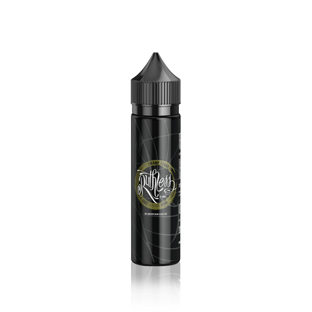 Swamp Thang - Ruthless E Liquid