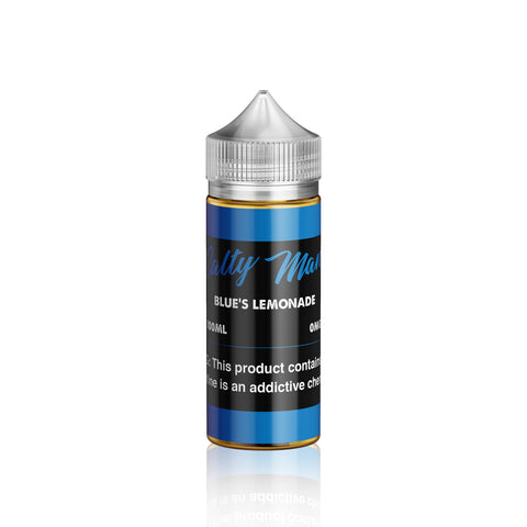 Blue's Lemonade - Salty Man E Liquid