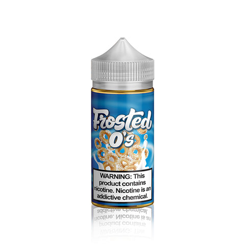 Frosted O's - Tasty O's E Liquid