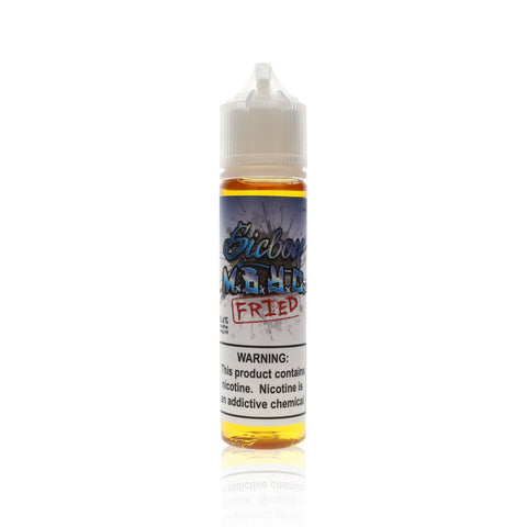M.B.Y.C Fried - Sicboy E Liquid