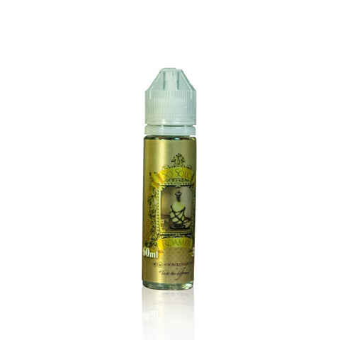 Roamer - So Solo Vape Co. E Liquid