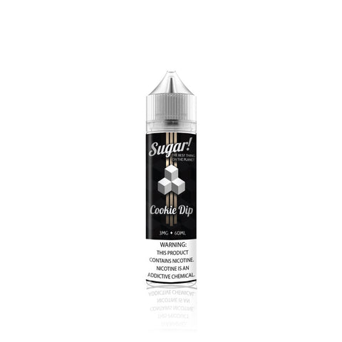 Cookie Dip - Sugar E Liquid