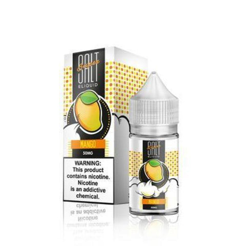 Mango - Super Salt E Liquid