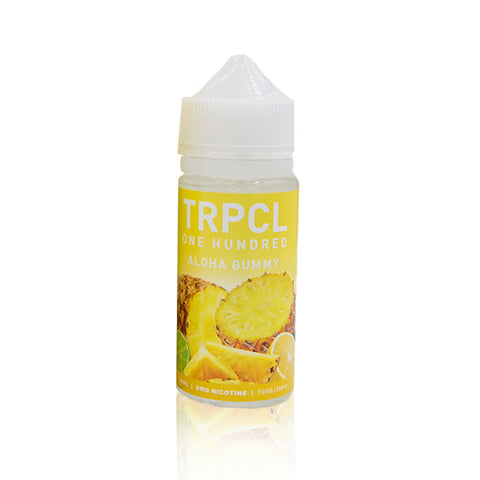 Aloha Gummy - Tropical 100 E Liquid