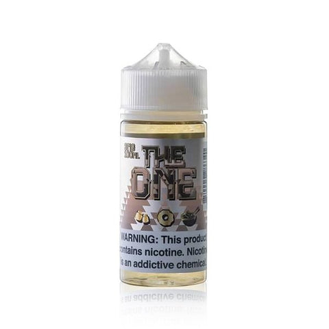 Marshmallow Milk - The One E Liquid