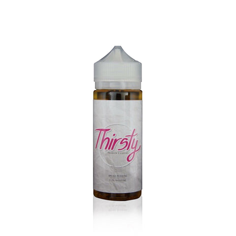 Bread Pudding - Thirsty E Liquid
