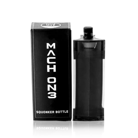 Mach On3 Squonk Bottle - United Society Of Vape