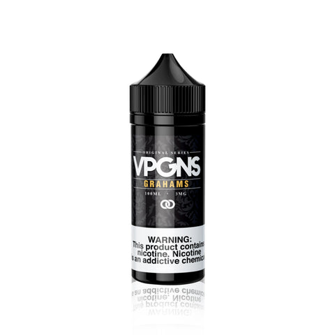 Grahams - VPGNS E Liquid