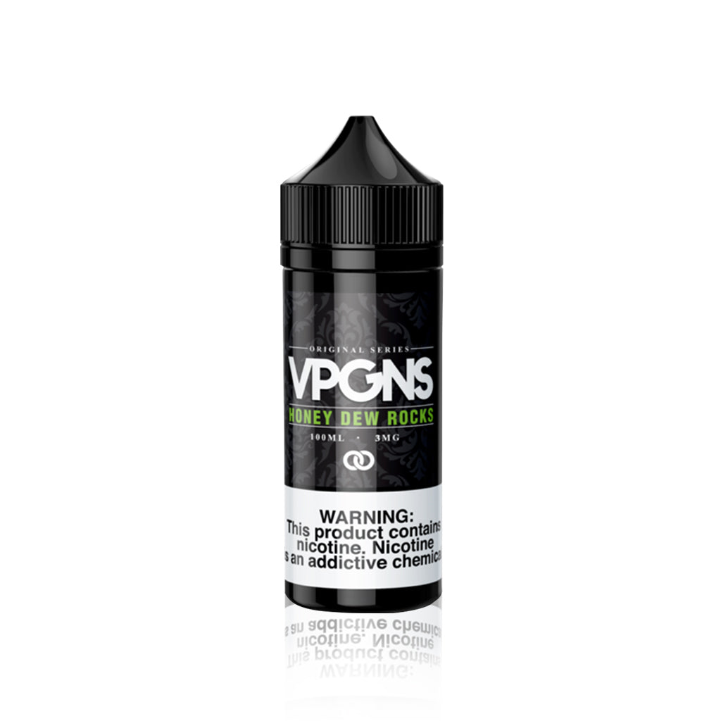 Honeydew Rocks - VPGNS E Liquid