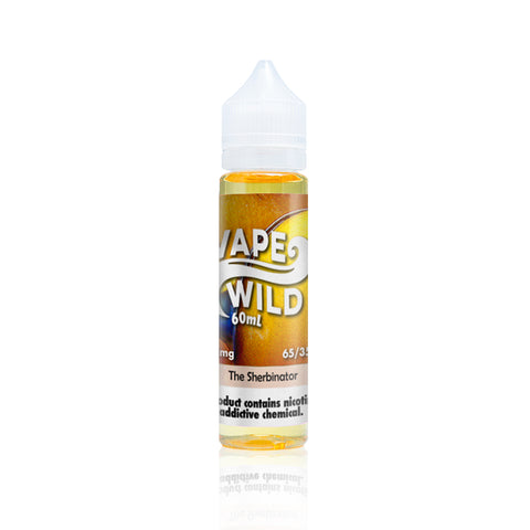The Sherbinator - Vape Wild E Liquid