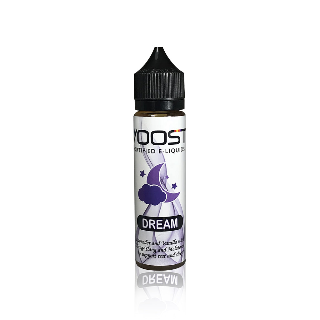 DREAM - VOOST Fortified E Liquids