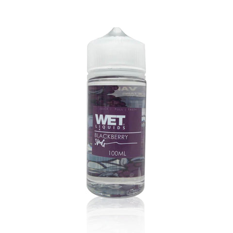 Blackberry - Wet Liquids