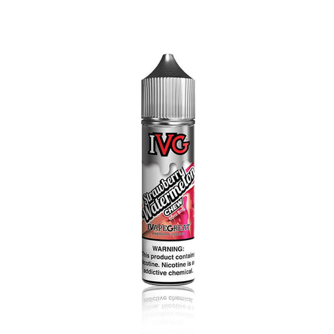Strawberry Watermelon - IVG Premium E Liquids