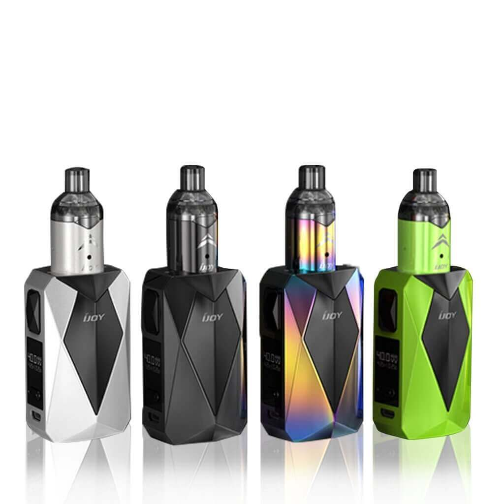 iJoy Diamond VPC 45W Starter Kit