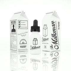 The Milkman - The Milkman E Liquid