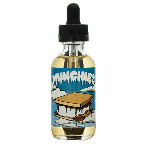 Munchies - Munchies E Liquid - Breazy Wholesale