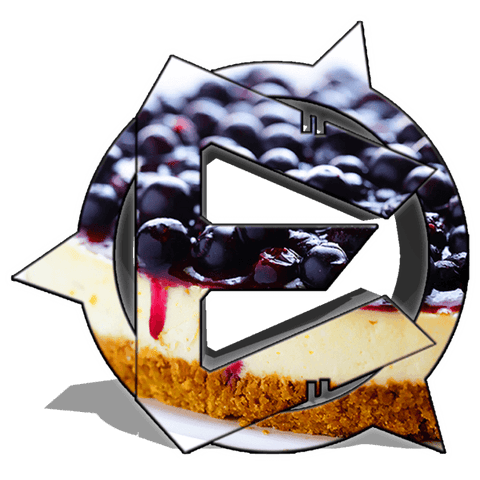Blueberry Cheesecake - Elite E-Juice - Breazy Wholesale