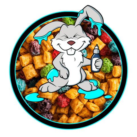Rabbit Crunchies - The Dripping Rabbit - Breazy Wholesale