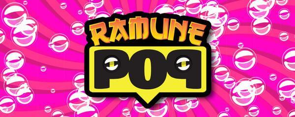 Ramune Pop E Liquid - Breazy Wholesale