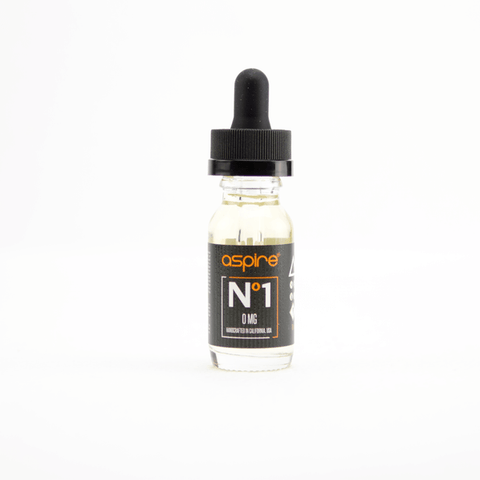 N1 - Aspire Premium E-Juice - Breazy Wholesale