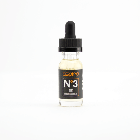 N3 - Aspire Premium E-Juice - Breazy Wholesale