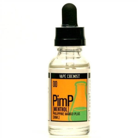 PimP - Vape Chemist - Breazy Wholesale