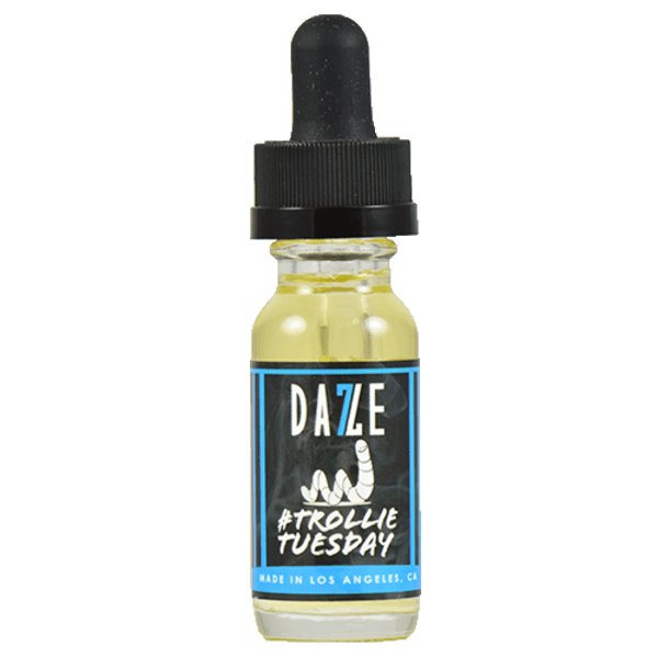 Trollie Tuesday - 7 Daze E Liquid - Breazy Wholesale