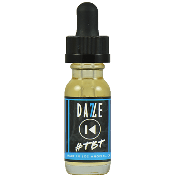 TBT - 7 Daze E Liquid - Breazy Wholesale