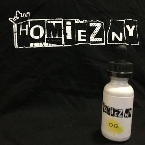 The O.G. - Homiez NY - Breazy Wholesale